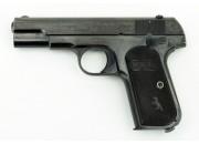 Colt Pre-War Automatics