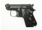 Modern Pocket Pistols