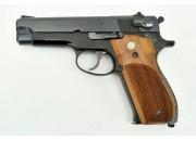 S&W Auto Pistols