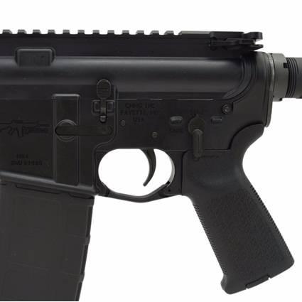 Class III Firearms & NFA Items